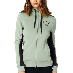 FOX Sage Outbound Sherpa Zip-Up Hoodie